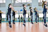 Школа Школа-студия пластики и танца Дарьи Шаровой, фото №6