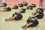 Школа Школа-студия пластики и танца Дарьи Шаровой, фото №1