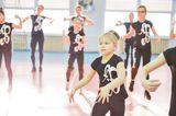 Школа Школа-студия пластики и танца Дарьи Шаровой, фото №4