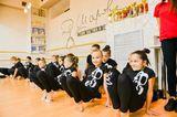 Школа Школа-студия пластики и танца Дарьи Шаровой, фото №7