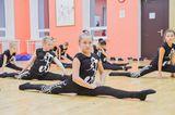 Школа Школа-студия пластики и танца Дарьи Шаровой, фото №2
